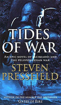 Tides of War - Pressfield, Steven