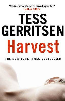 Harvest - Gerritsen, Tess