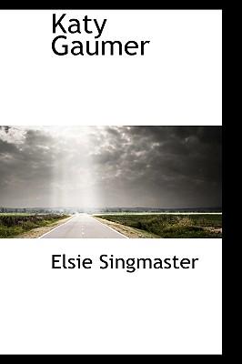 Katy Gaumer - Singmaster, Elsie