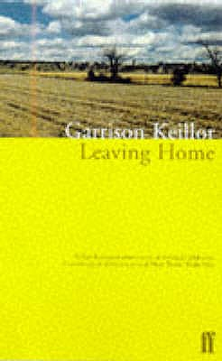 Leaving Home - Keillor, Garrison