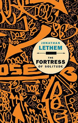 The Fortress of Solitude - Lethem, Jonathan