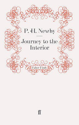 Journey to the Interior - Newby, P.H.