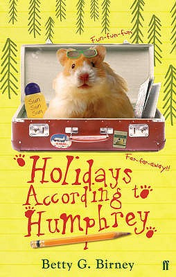 Holidays According to Humphrey: Bk. 6 - Birney, Betty G.