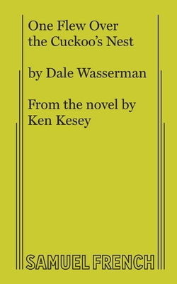 One Flew Over the Cuckoo's Nest - Wasserman, Dale