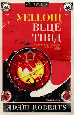 Yellow Blue Tibia - Roberts, Adam