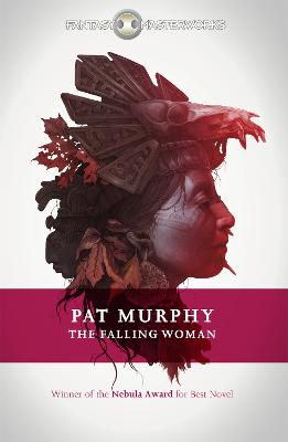 The Falling Woman - Murphy, Pat