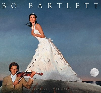 Bo Bartlett: Paintings 1981-2010 - Kuspit, Donald, and Junker, Patricia, and Byer, Jack