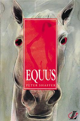 Equus - Shaffer, and Shaffer, Peter