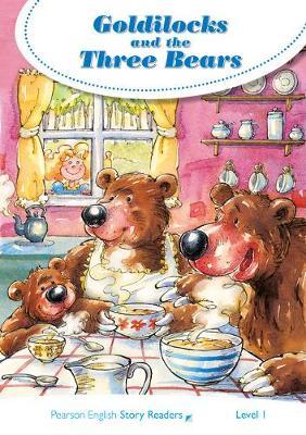 Goldilocks and the Three Bears - Addison Wesley Longman (Creator)