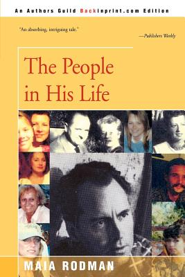 The People in His Life - Rodman, Maia