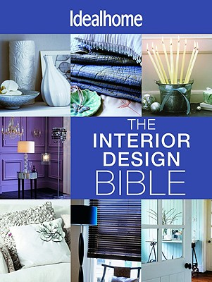 The Interior Design Bible - Hastie, Jenny