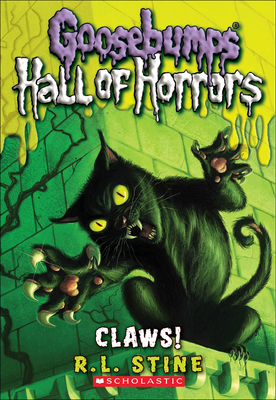 Claws! - Stine, R L