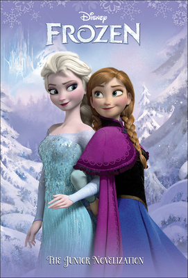 Frozen: Junior Novelization - Nathan, Sarah (Adapted by), and Roman, Sela (Adapted by)