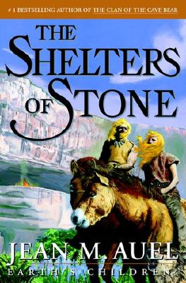 The Shelters of Stone: Earth's Children - Auel, Jean M
