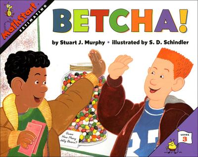 Betcha! - Murphy, Stuart J