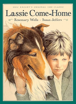 Lassie Come Home (Adapted) - Wells, Rosemary