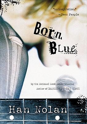 Born Blue - Nolan, H