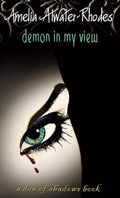 Demon in My View - Atwater-Rhodes, Amelia