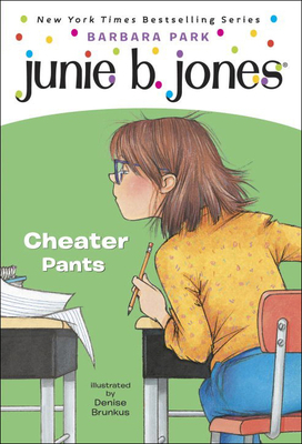 Junie B., First Grader Cheater Pants - Park, Barbara