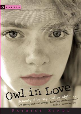 Owl in Love - Kindl, Patrice