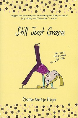 Still Just Grace -
