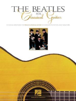 The Beatles for Classical Guitar - Washington, Joe