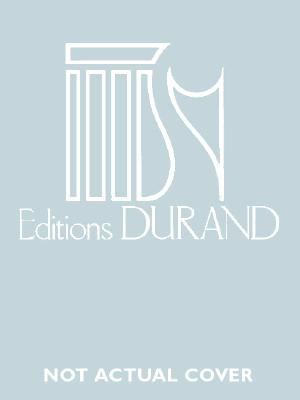 Oeuvres Complete Serie 1, Volume 6: Etudes - Debussy, Claude (Composer), and Durand Publishing (Creator)