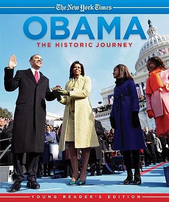 Obama: The Historic Journey - Jhaveri, Krupa (Designer), and Abramson, Jill (Text by)