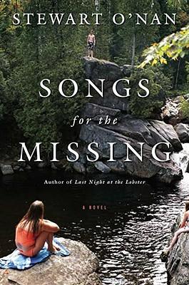 Songs for the Missing - O'Nan, Stewart