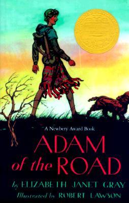 Adam of the Road - Gray, Elizabeth Janet