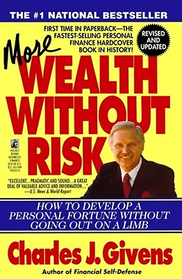 More Wealth Without Risk - Givens, Charles J