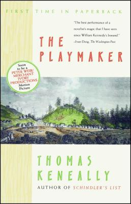 The Playmaker - Keneally, Thomas