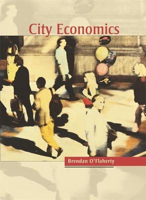 City Economics - O'Flaherty, Brendan