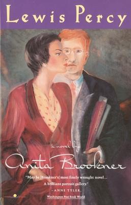 Lewis Percy - Brookner, Anita