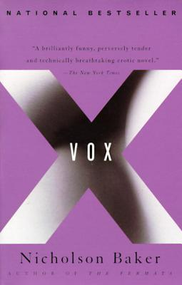 Vox - Baker, Nicholson