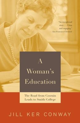 A Woman's Education - Conway, Jill Ker