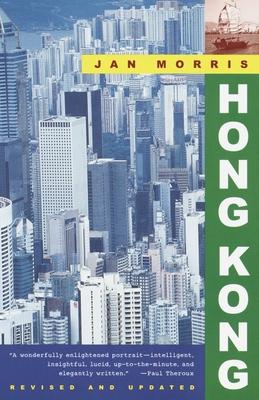 Hong Kong - Morris, Jan