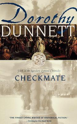 Checkmate: Sixth in the Legendary Lymond Chronicles - Dunnett, Dorothy