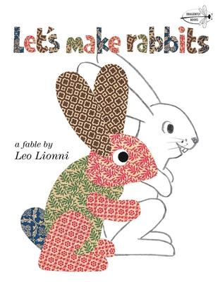 Let's Make Rabbits - Lionni, Leo
