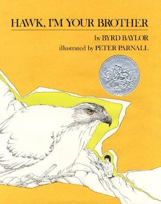 Hawk, I'm Your Brother - Baylor, Byrd