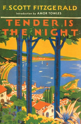Tender is the Night - Fitzgerald, F Scott, and Scribner, Charles, III (Introduction by)