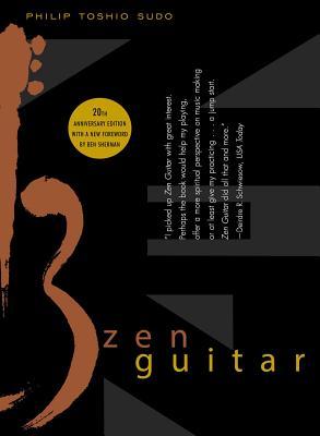 Zen Guitar - Sudo, Philip Toshio