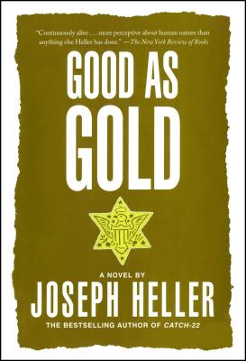 Good as Gold - Heller, Joseph L