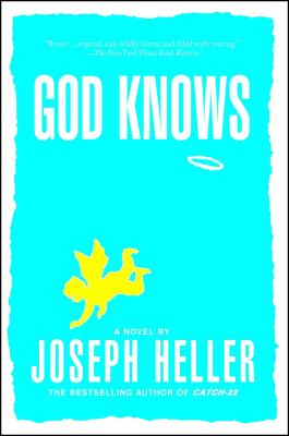 God Knows - Heller, Joseph L