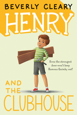 Henry and the Clubhouse -