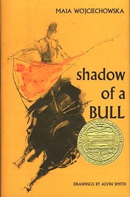 Shadow of a Bull - Wojciechowska, Maia