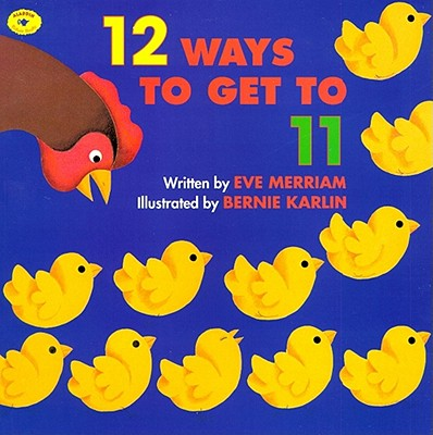12 Ways to Get to 11 - Merriam, Eve