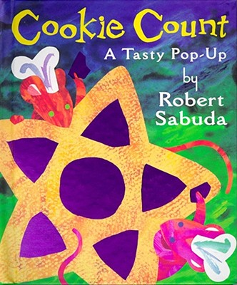 Cookie Count: A Tasty Pop-Up -