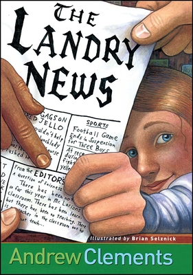 Landry News - Clements, Andrew