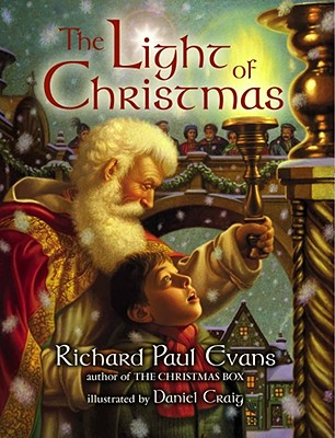 Light of Christmas - Evans, Richard Paul